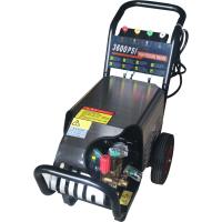 欧洁弈尔OJER -3600-PSI-A移动式高压清洗机,3相电洗车机