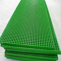 福建玻璃钢格栅 地沟盖板定额 玻璃钢格栅板国标