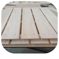 古韵尺寸定制桧木拼板|料理台木板|日本黄桧木加工