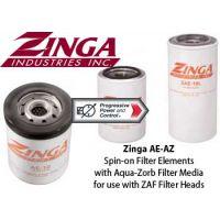 价供应美国ZINGA滤芯ZINGA过滤器ZINGA过滤器滤芯