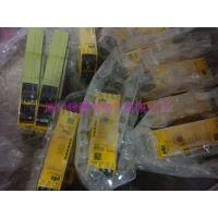 皮尔磁继电器774318 PNOZ X3 230VAC 24VDC 3n/o 1n/c 1so特价