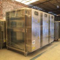 广东佛山废气处理成套设备 uv光解废气净化器 低温等离子净化设备