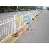 海锐市政护栏,市政道路交通护栏网,市政隔离栅生产安装