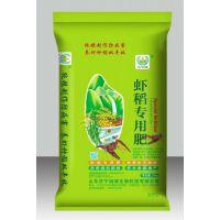 鸿源有机肥虾稻专用肥的产品使用