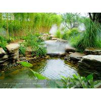 别墅庭院价格-杭州一禾园林景观工程-上海别墅庭院
