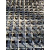 6.5mm编织焊接煤矿钢筋网
