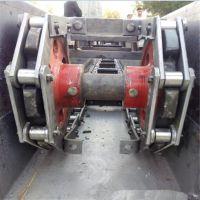 单板链刮板机固定型 链式输送机齐齐哈尔