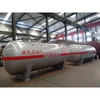 齐齐哈尔齐星液化气储罐服务及时厂家直销