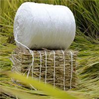柯罗尼1290打捆机专用配套捆草绳打捆绳打包绳泉翔绳业厂家直销 陕西地区售卖