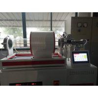 3D打印镍钛合金材料人体心脏植入件真空热处理系统