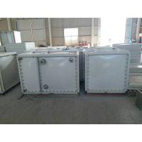 石家庄博谊环保SMC组合式玻璃钢水箱简介BeSX-1