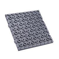 科斯曼12石墨板地暖模块地暖保温材料