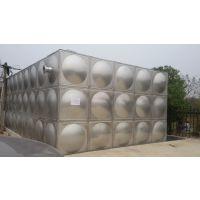 不锈钢拼装水箱供水设备按需定制选江苏宇轩厂家