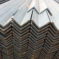 镀锌角钢 Q235B热轧角钢现货批发 黑角钢国标规格齐全