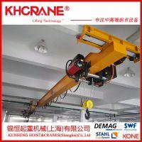 供应 电动单梁起重机 冶金单梁桥式起重机 欧式单梁行吊 悬挂吊机