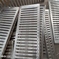 耀恒 不锈钢地沟盖板厨房排水沟盖板304篦子格栅板雨水井盖防鼠防滑201