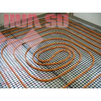 【现货供应】地暖钢丝网、地热网、电暖网片
