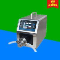 保定雷弗CT3000F分配型MS209XD0TT00000泵头齿轮泵实验室用工业型