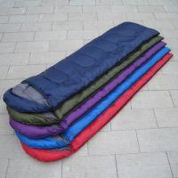 户外旅游棉睡袋 信封式睡袋 夏季露营睡袋 超轻超薄宿舍午休睡袋