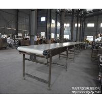 厂家直售休闲饼干流水线设备 饼干生产线冷却输送机