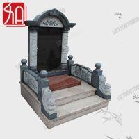 湖北襄樊墓碑 中式石碑墓碑批发 造型简单 价格实惠公道 欢迎来电