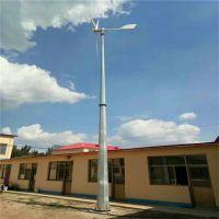 青岛定制3千瓦风力发电机220v低速永磁发电机防雷击耐老化