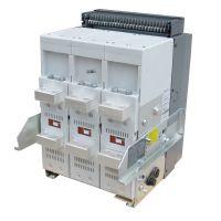 ABB框架断路器E1N 1000 D LI 4P WMP NST 1000A