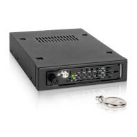 ToughArmor EX MB491SKL-B 全金属工业级 硬盘抽取盒