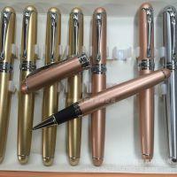 金豪钢笔X750铱金笔书法练字签字笔男女办公用中性笔商务礼品