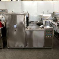 花生豆腐机制作厂家 小型豆腐机设备