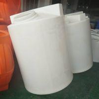 【华社】3吨特大加药箱定制 大型搅拌罐 可加装搅拌机,计量泵