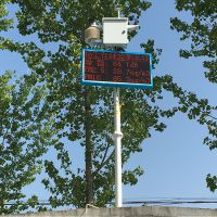 金旺河北建筑工地pm2.5粉尘扬尘在线检测仪价格 招代理