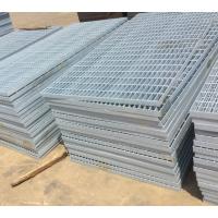钢格板厂家批发,不锈钢地沟盖板,排水沟盖