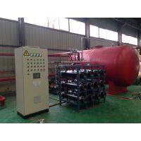 涿州金成汇通气体顶压给水设备厂家生产