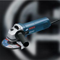 博世GWS6-100电动角磨机 打磨机 磨光机手磨机切割机 砂轮博士