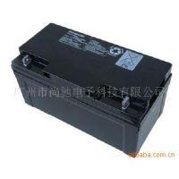松下蓄电池 12V 65AH松下电池 LC-X1265ST LC-P1265ST UPS电池