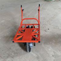 独轮搬运车台面尺寸 山东奔力制造 手扶汽油动力推车