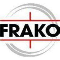 德国FRAKO电容、FRAKO低压补偿电容器@微帧机电设备(上海)有限公司特价促销