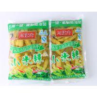 湘君府小米辣750g*16袋,餐饮火锅怎么能缺少它呢