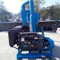 厂家热销高扬程风力吸料机批发 矿用气力吸送一体机