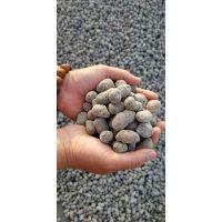 武汉聚嵘鑫黏土陶粒筒压强度高于1.2mpa.工业窑炉的厂家供应武汉周边建筑陶粒