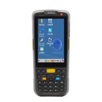 新大陆Newland NLS-PT60手持条码终端无线扫描枪Wince6.0数据采集器pda盘点机