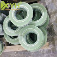 水绿色环氧垫圈 耐温玻纤板 热销电气绝缘板