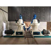 新型木屑颗粒机生产线 桉木颗粒机设备厂家