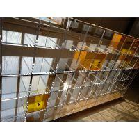 透明有机玻璃柜 制作各种有机玻璃产品 质量保证 价格优惠