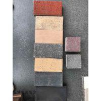 各种规格 烧结砖 铺路砖透水砖