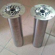 东莞粤新干燥设备配件 150kg烘干料斗料桶干燥机节能电热管 发热管 加热管厂家直销