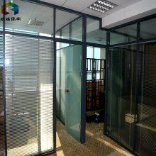 滨州玻璃隔断墙装修、欧诺办公室移动隔断设计、山东酒店会议室高隔间