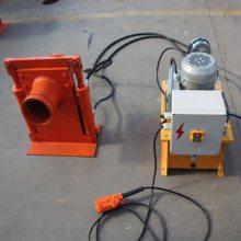 沧州汇鹏 DN125液压截止阀 电动 手动液压截止阀 量大优惠