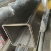 40*40*2.0拉丝方管,机械结构管304不锈钢,国标不锈钢304管